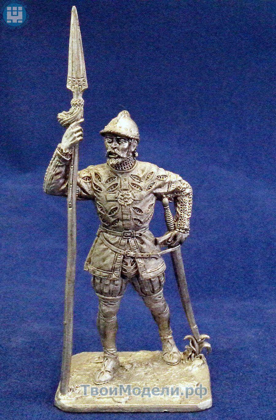 Англия, 1316-1336 гг оловянные солдатики