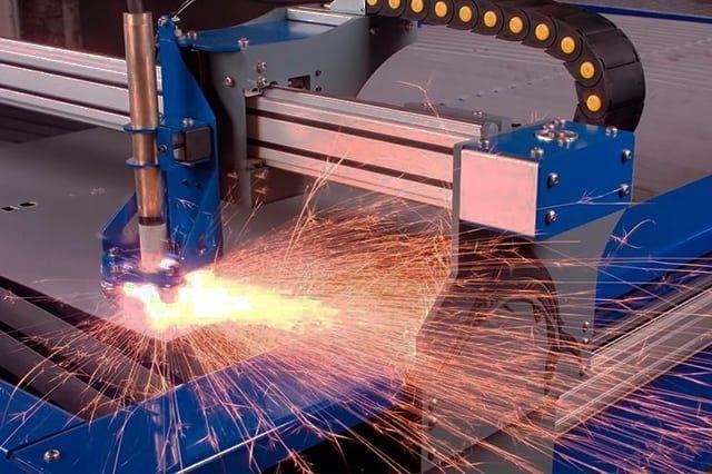 Собственное производство и лазерная резка