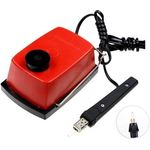 """""""Узор-1"""" ЭВД-20 - Прибор для выжигания по дереву. tm08742 купить в твоимодели.рф"""