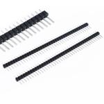 Arduino Kit Планка 40 PIN папа с шагом 2.54 мм для проектов Arduino tm08488 купить в твоимодели.рф