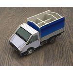 Изделия из дерева (фанеры) Органайзер для канцелярии в виде грузовика Газель в ассортименте tm-19-8687 купить в твоимодели.рф
