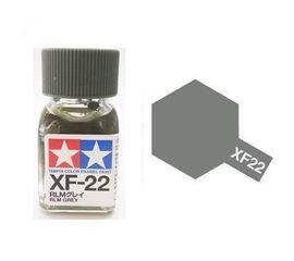 Необходимое для моделей Tamiya 80322 XF-22 Rlm Grey RLM серая #Краска-эмаль tm07927 купить в твоимодели.рф