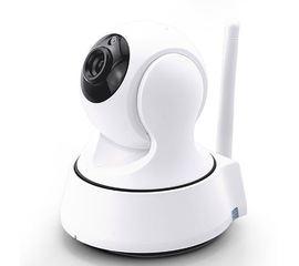Охранные и видео системы Видеокамера 720 P HD Onvif P2P Wi-Fi IP (видео няня) tm08135 купить в твоимодели.рф