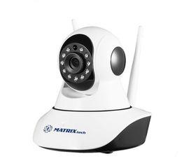Охранные и видео системы Видеокамера поворотная 720P HD Onvif P2P Wi-Fi IP (видео няня) tm-19-8378 купить в твоимодели.рф