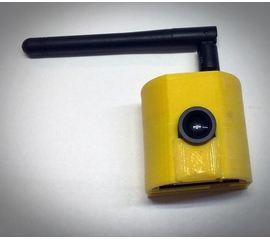 RC Гараж  ТМ-8163 FPV готовая система передачи видео  5.8G. tm08163 купить в твоимодели.рф