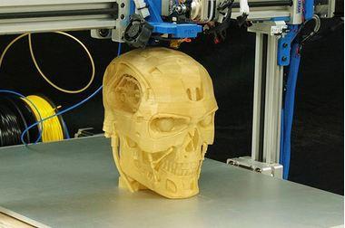 Собственное производство и 3D печать и разработка