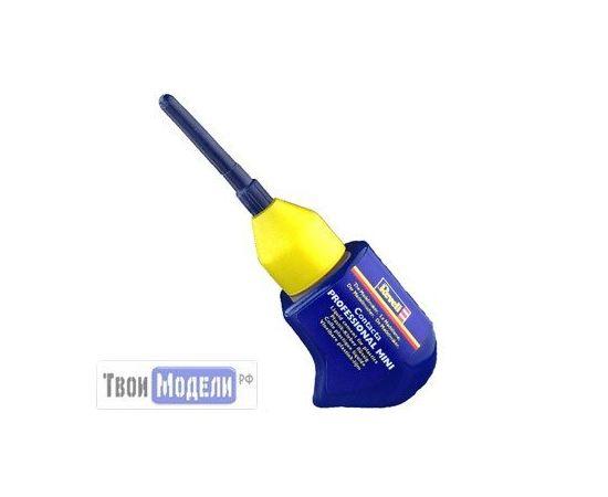 Необходимое для моделей REVELL 39608 Клей Контакта профессиональный 12,5 г tm00561 купить в твоимодели.рф