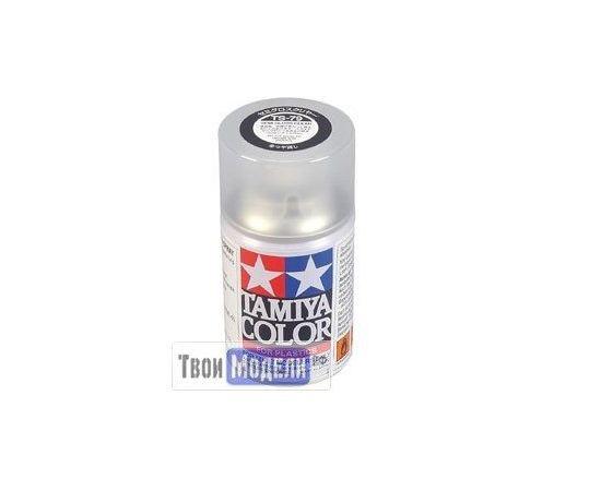 Необходимое для моделей Tamiya 85079 Спрей TS-79 Лак полуматовый 100мл. tm00631 купить в твоимодели.рф
