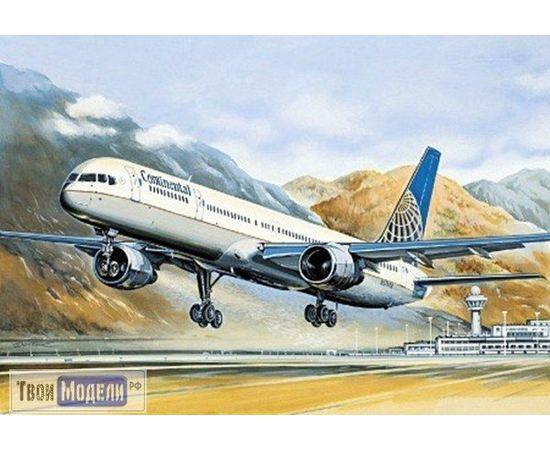 Склеиваемые модели  ЕЕ14426 Б-753 Continental Авиалайнер 1:144 tm00391 купить в твоимодели.рф
