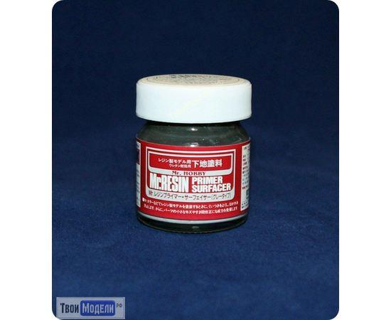 Необходимое для моделей Mr.Hobby RP-261 Mr. Resin грунтовка 40мм tm00651 купить в твоимодели.рф