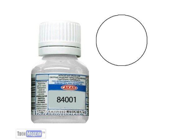 Необходимое для моделей АКАН 84001 Разбавитель для акриловых эмалей tm00598 купить в твоимодели.рф