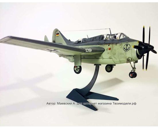 Склеиваемые модели  ЕЕ72273 Fairey Firefly Самолет Хайрфлай 1:72 tm00365 купить в твоимодели.рф