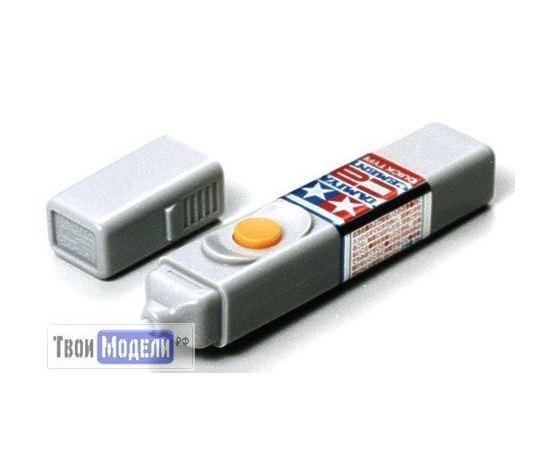Необходимое для моделей Tamiya 87062 Секундный клей CA Тамия tm00575 купить в твоимодели.рф