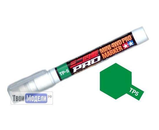 Необходимое для моделей Tamiya 89105 TP-5 Маркер зеленый # Краска эмалевая 10мл. tm00558 купить в твоимодели.рф