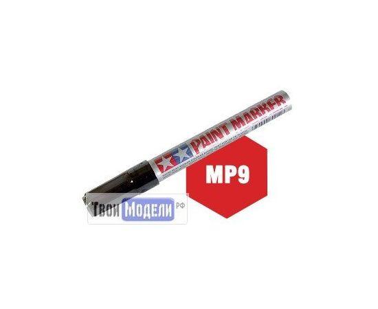 Необходимое для моделей Tamiya 89209 МР9 Маркер - флюоресцентный красный # Краска эмалевая 10мл. tm00540 купить в твоимодели.рф