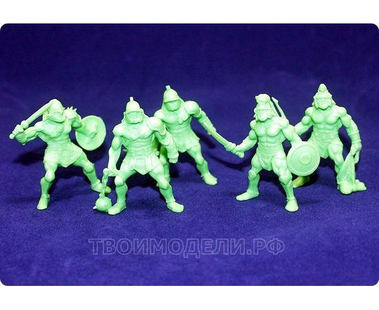 Игровые системы Набор солдатиков № 10 Гладиаторы Битвы Fantasy (00705-10) tm02696 купить в твоимодели.рф