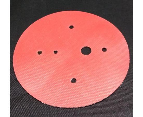 Аэрографы, компрессоры, ЗИП JAS 8465 Компрессионное кольцо цилиндра (мембрана) tm06181 купить в твоимодели.рф