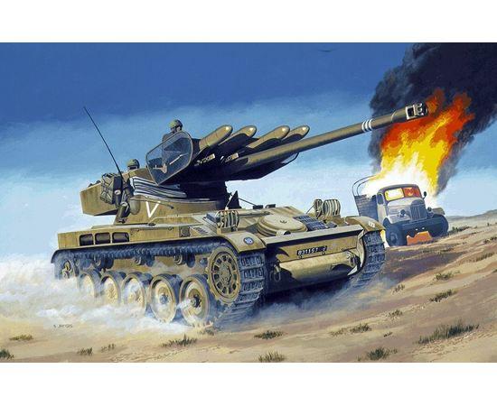 Склеиваемые модели  Heller 81122 AMX 13/75 Lance SS11 Франция 1/35 tm07182 купить в твоимодели.рф