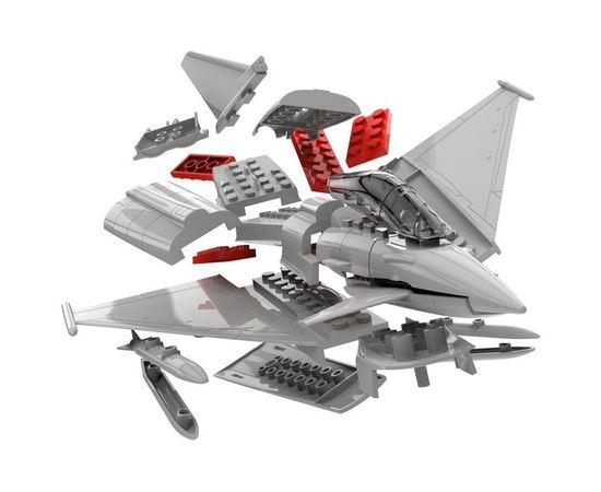 Сборка без клея Airfix J6002 Eurofighter Typhoon самолёт истребитель 1/32 (сборка без клея) tm07903 купить в твоимодели.рф