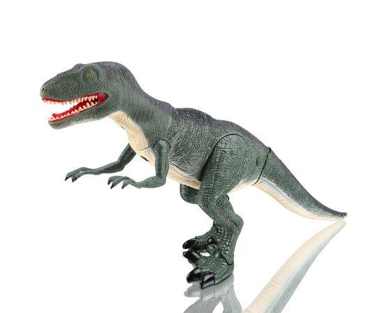 """Mioshi Active Динозавр """"Древний хищник"""" интерактивный (47 см) tm07709 купить в твоимодели.рф"""