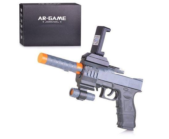 AR10-825M9 Пистолет Ar Game виртуальной (дополненной ) реальности tm09755 купить в твоимодели.рф