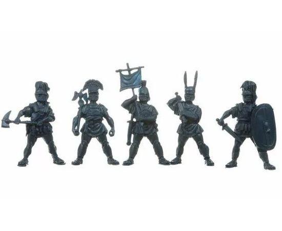 Игровые системы Набор солдатиков Римляне Битвы Fantasy (BF 00774) tm09549 купить в твоимодели.рф