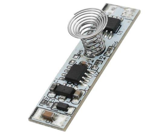 Бытовая электроника Контроллер плата - электронная кнопка вкл/выкл с регулировкой яркости tm10292 купить в твоимодели.рф