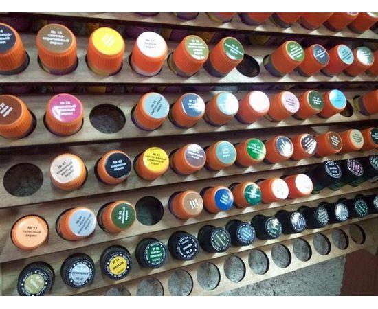Оборудование для творчества Полка для краски Звезда всех серий вместимость 91 шт. tm10116 купить в твоимодели.рф