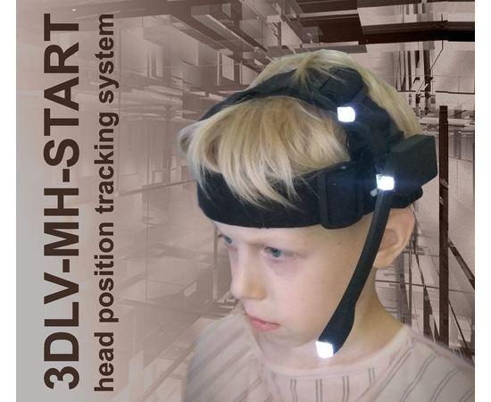 Компьютеры и периферия 3DLV-MH-Start Комплект для сборки трекера MoveHead для FreeTrack, OpenTrack tm09702 купить в твоимодели.рф