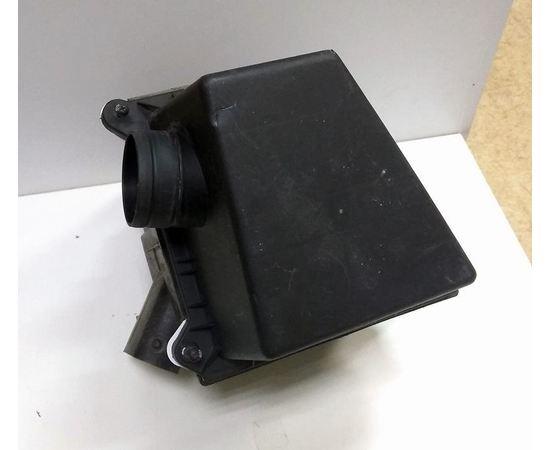 Готовые напечатанные 3D модели Крышка воздушного фильтра для Skoda Fabia 6Y0 129 607D tm09716 купить в твоимодели.рф