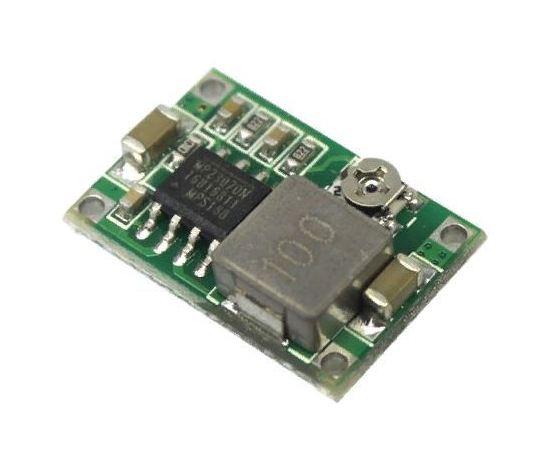 Arduino Kit MP2307 Monolithic Power Systems преобразователь 1-17V 2А tm09886 купить в твоимодели.рф