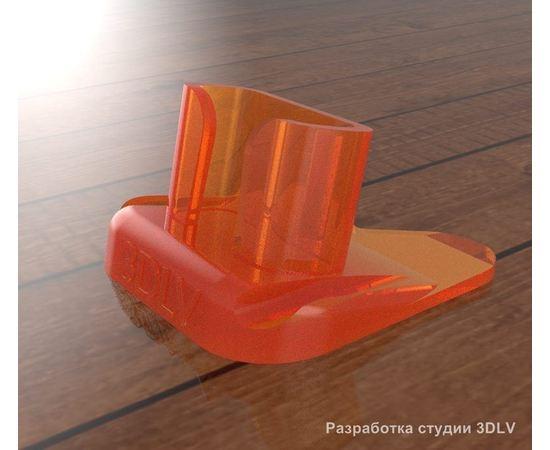 Готовые напечатанные 3D модели Подставка универсальная для супер клея и колпачка tm09235 купить в твоимодели.рф