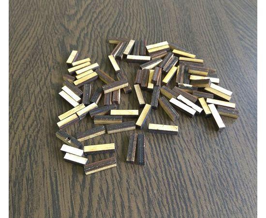 Изделия из дерева МДФ Квадратные палочки 10-20 мм для поделок и творчества 100шт. 3DLV-10285 tm10285 купить в твоимодели.рф