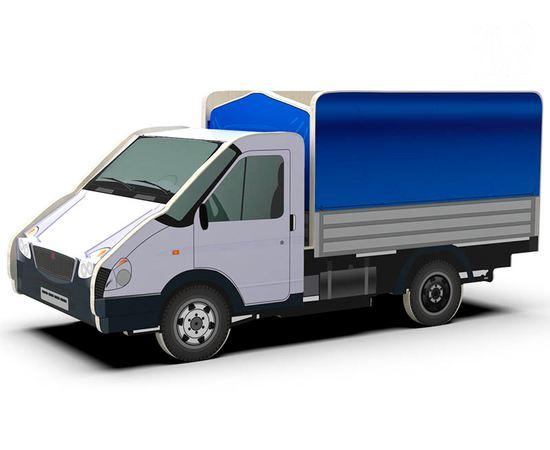 Изделия из дерева МДФ Органайзер для канцелярии в виде грузовика Газель в ассортименте tm-19-8687 купить в твоимодели.рф