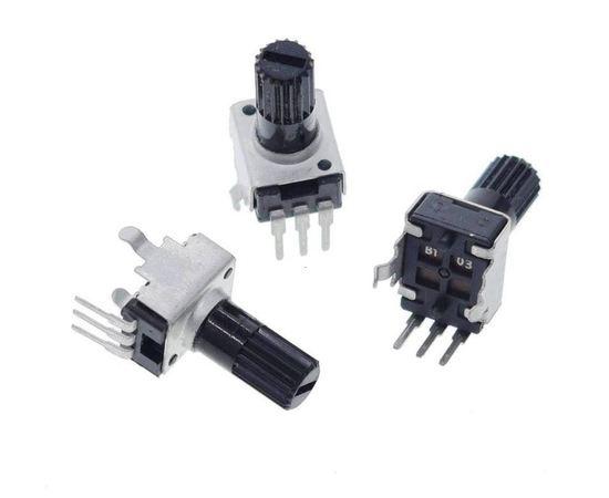 Радиодетали Резистор 5 Ком, Rv09 502 (подстроечный) tm-19-8809 купить в твоимодели.рф