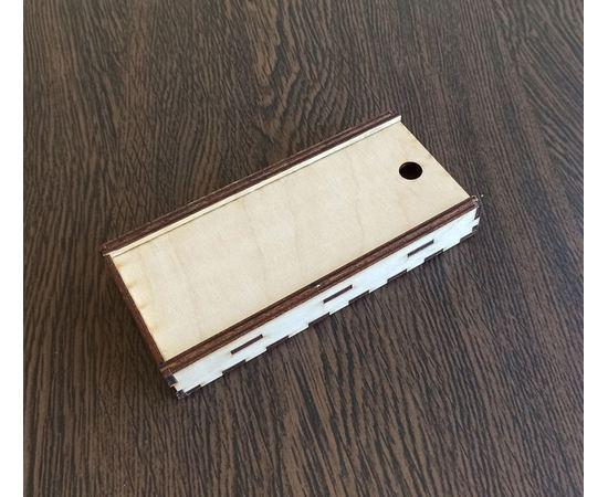 Изделия из дерева (фанеры) Счетница с вашим логотипом на заказ 3DLV-10268-G tm-19-8841_GR купить в твоимодели.рф