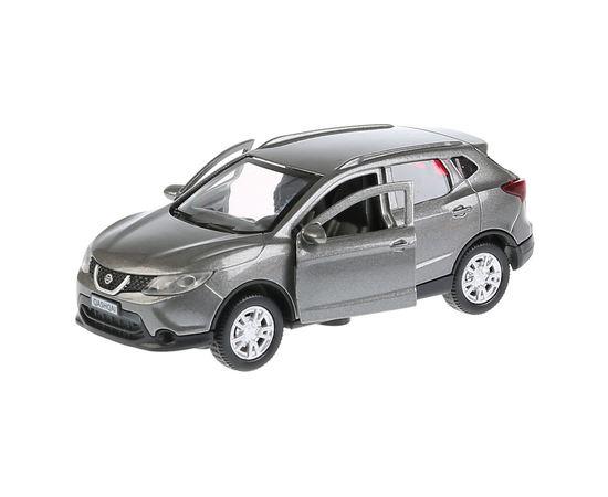 Коллекционные машинки Автомобиль KIA Ceed Технопарк CEED-GY 1:36 tm09551 купить в твоимодели.рф