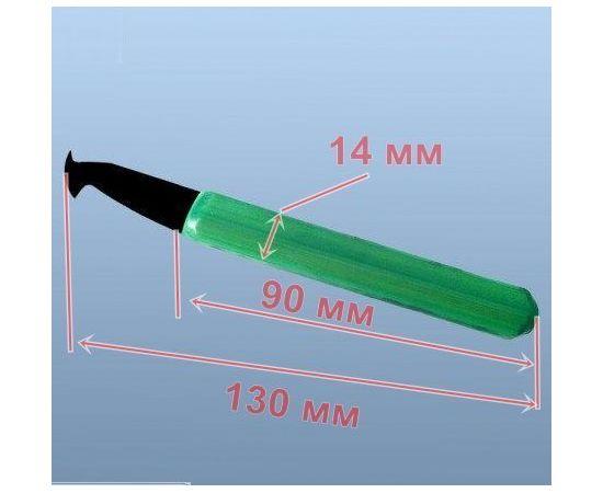 Оборудование для творчества ТМ-3895 Скрайбер двойной, с ручкой 9 см tm01175 купить в твоимодели.рф