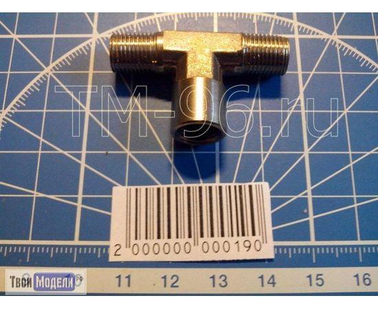 Необходимое для моделей JAS 3011 Разветвитель для подключения ресивера tm01015 купить в твоимодели.рф