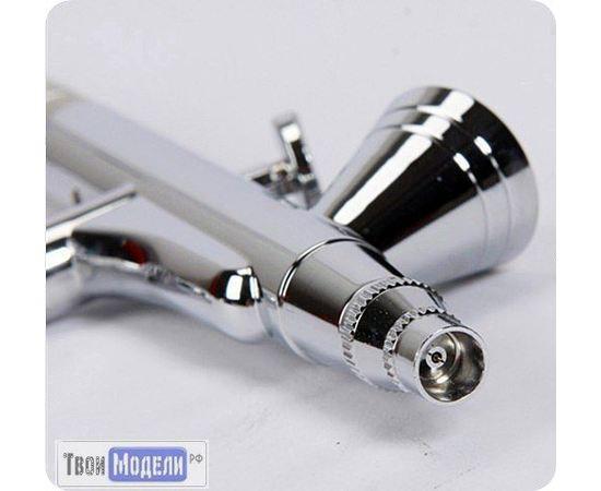 Необходимое для моделей JAS 1116 Аэрограф для художественных работ tm00985 купить в твоимодели.рф
