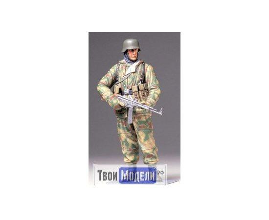 Склеиваемые модели  Tamiya 36304 Немецкий пехотинец в зимней одежде tm01466 купить в твоимодели.рф