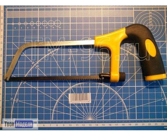 Оборудование для творчества JAS 4081 Ручной Лобзик tm01182 купить в твоимодели.рф