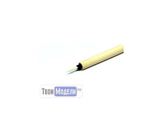 Оборудование для творчества Tamiya 87017 Кисточка круглая очень тонкая (конский волос) tm01072 купить в твоимодели.рф