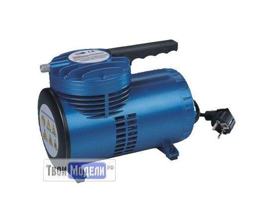 Необходимое для моделей JAS 1201 Компрессор c фильтром и манометром tm00996 купить в твоимодели.рф