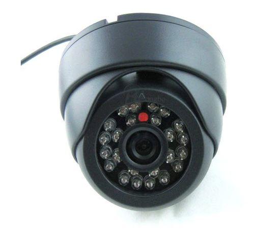 Охранные и видео системы DM365 IP Видеокамера 1 Mp 720P HD + LED подсветка tm01377 купить в твоимодели.рф