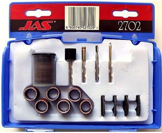 Оборудование для творчества JAS 2702 Набор расходных материалов для бормашин, 50 предметов tm00913 купить в твоимодели.рф
