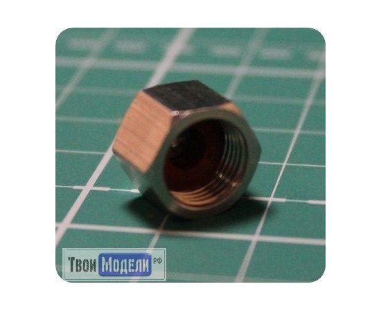Необходимое для моделей JAS 3051 Заглушка G1/8 tm01032 купить в твоимодели.рф