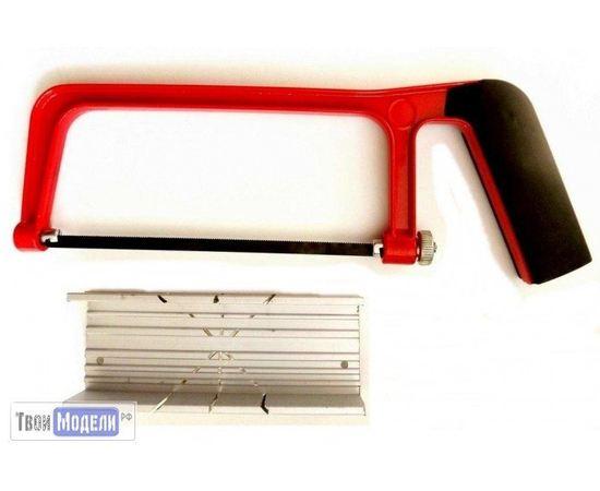 Оборудование для творчества JAS 4085 Набор лобзик и стусло tm01156 купить в твоимодели.рф
