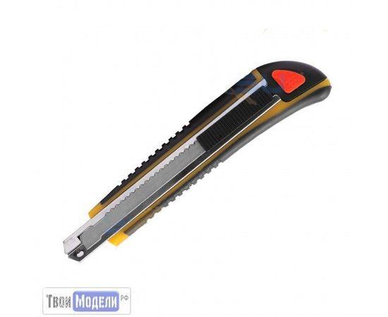 Оборудование для творчества JAS 4052 Нож выдвижной с противоскользящей рукояткой tm01172 купить в твоимодели.рф