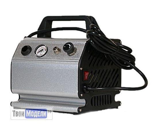 Необходимое для моделей JAS 1207 Компрессор с регулятором, автомат, ресивер tm00987 купить в твоимодели.рф